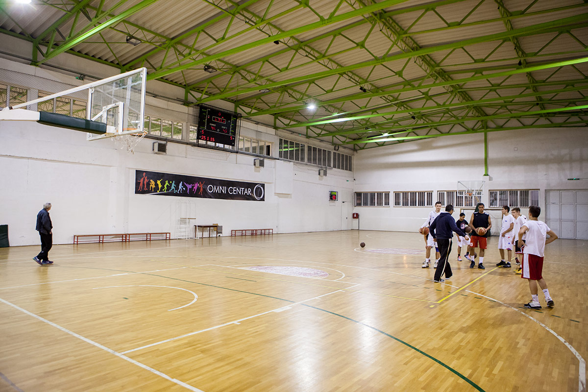 Omni Hotel - Sport